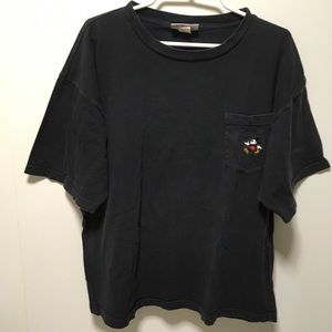 Men's Size L Disney Mickey Tee